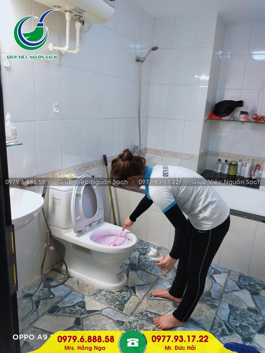 Dịch vụ cung cấp nguồn lao động phổ thông tại Hà Nội