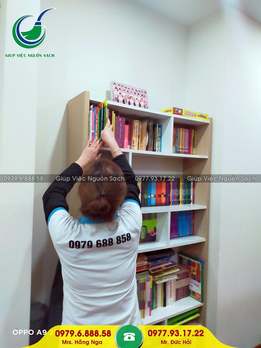 Cung cấp người giúp việc gia đình tại Phường Thạch Bàn