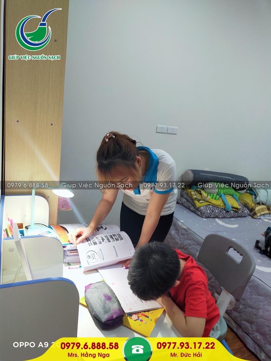 Công ty giúp việc gia đình tại Phường Cửa Đông