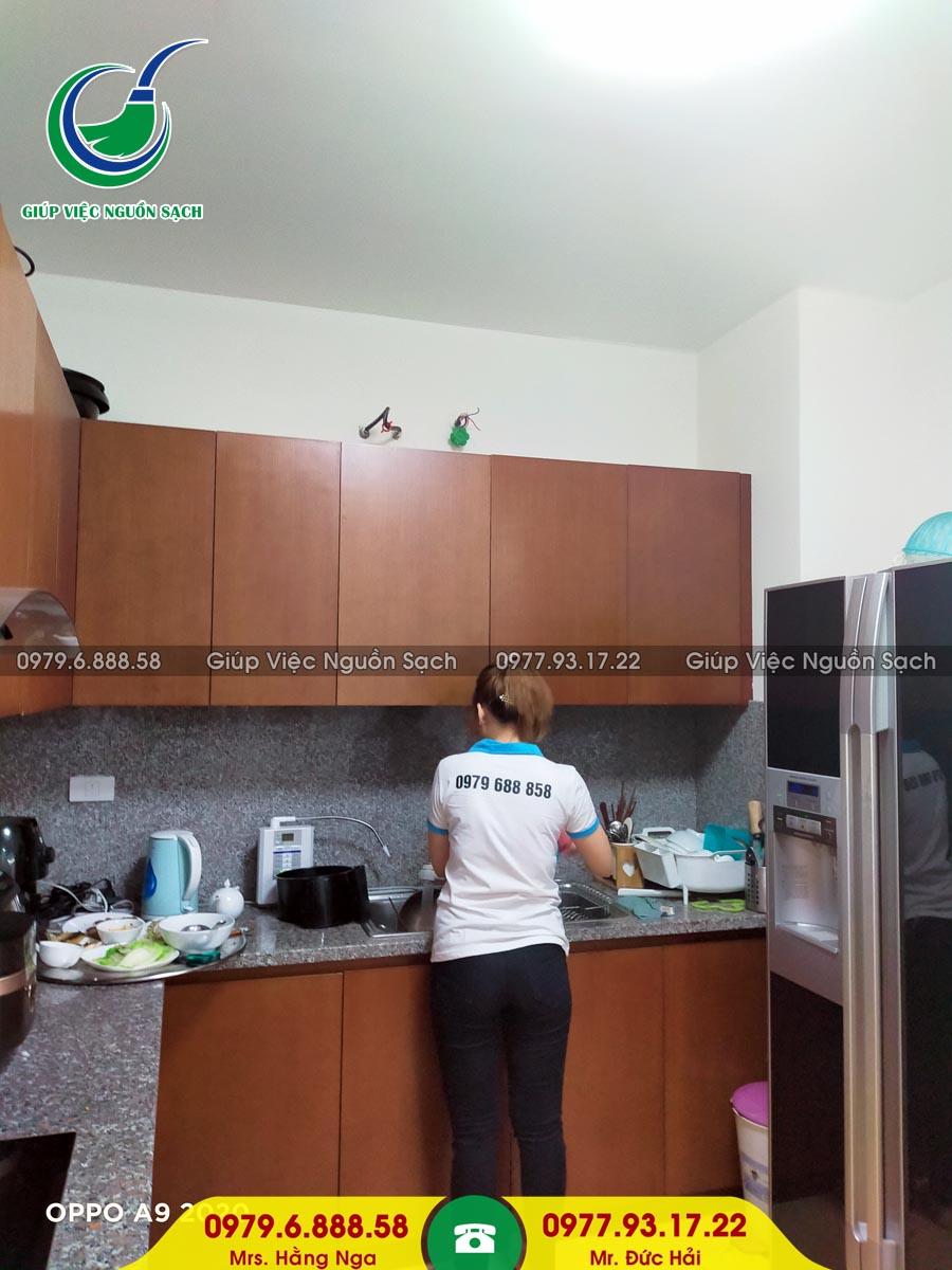 Cung cấp người giúp việc gia đình tại Phường Long Biên
