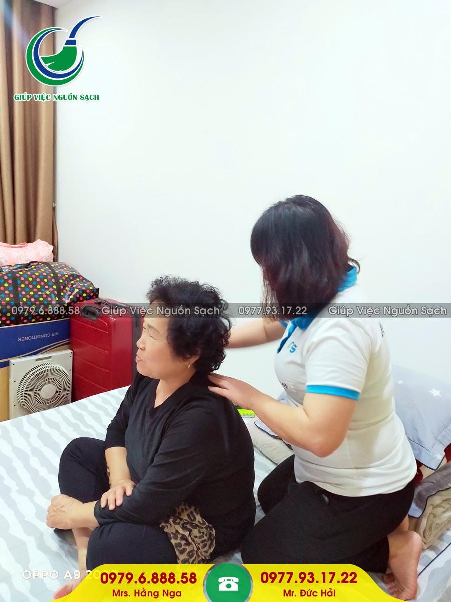 Cung cấp người giúp việc gia đình tại Phường Đồng Xuân