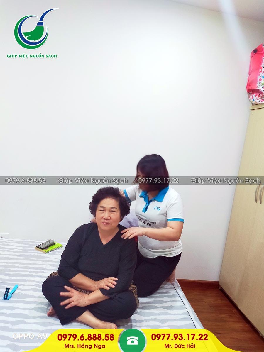Cung cấp người giúp việc gia đình tại phường Ngã Tư Sở