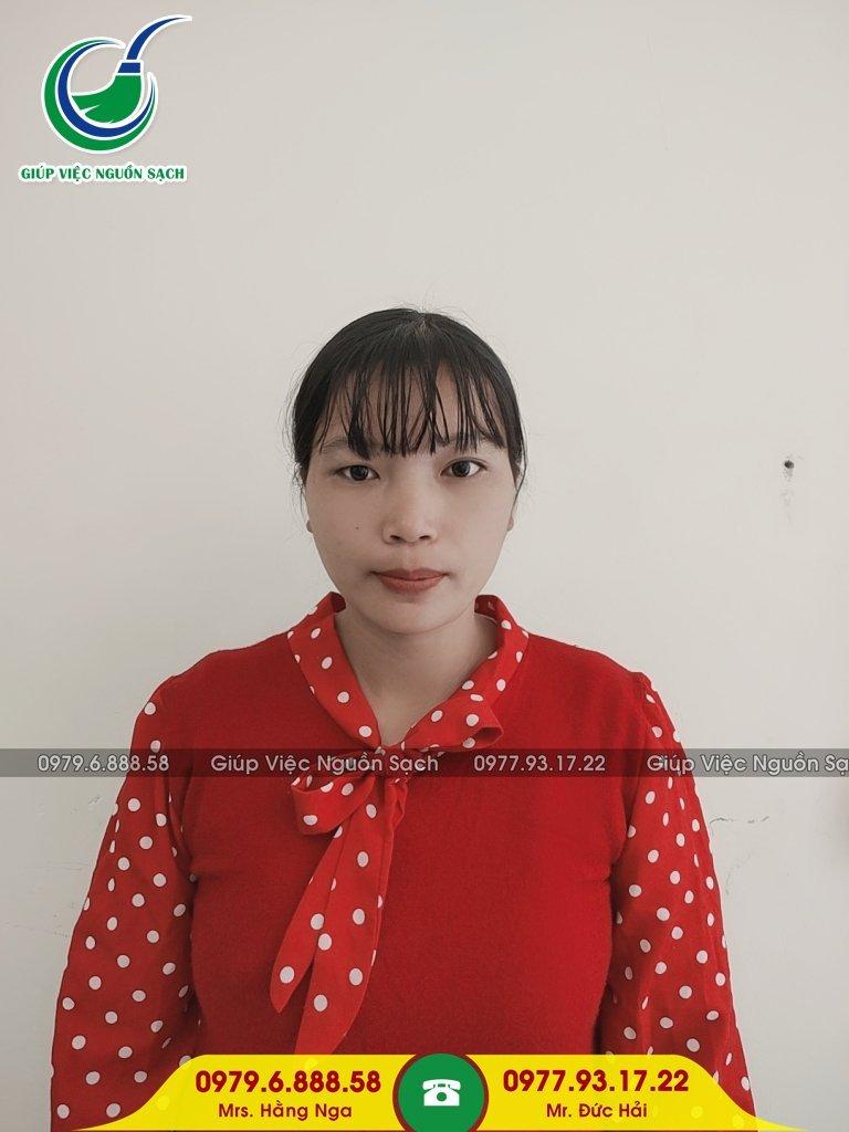 Giúp việc gia đình cham cụ già tại Hà Nội