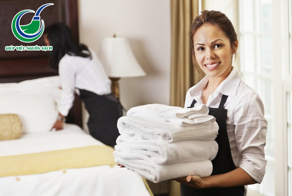 Chi phí giúp việc khách sạn