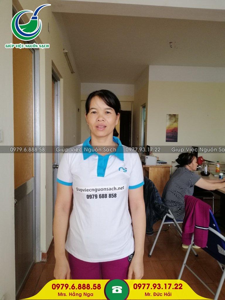 Người giúp việc nhà chung cư, Giúp Việc Nguồn Sạch